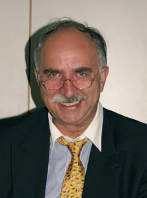 Prof. Dr. Rudolf Weiner